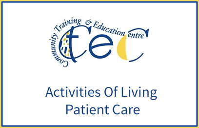 Activities-Of-Living-Patient-Care-5N3707 | QQI level 5 programme at CTEC Wexford