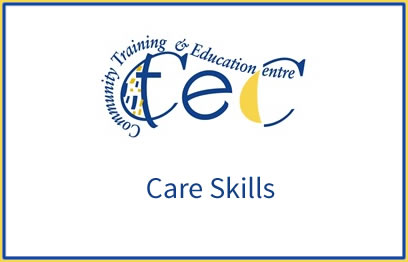 Care-Skills-5N2770 | QQI level 5 programme at CTEC Wexford