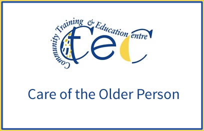 Care-of-the-Older-Person-5N2706 | QQI level 5 programme at CTEC Wexford