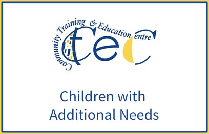 Children-with-Additional-Needs-5N2396 | QQI level 5 programme at CTEC Wexford