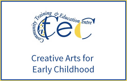 Creative-Arts-for-Early-Childhood-5N1769 | QQI level 5 programme at CTEC Wexford
