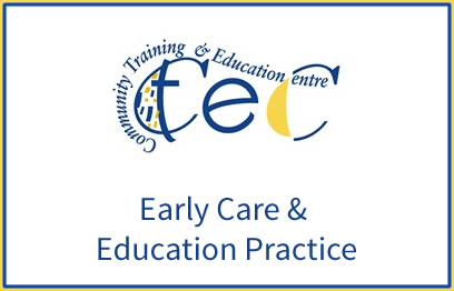 Early-Care-Education-Practice-5N1770 | QQI level 5 programme at CTEC Wexford