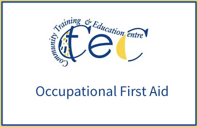 Occupational-First-Aid-5N1207 | QQI level 5 programme at CTEC Wexford