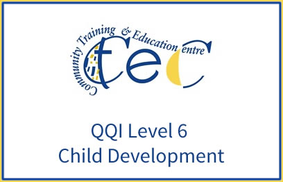 QQI-Level-6-Child-Development-6N1942 | QQI 6 Childcare programme at CTEC Wexford