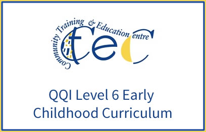QQI-Level-6-Early-Childhood-Curriculum-6N1944 | QQI 6 Childcare programme at CTEC Wexford