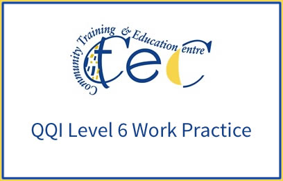 QQI-Level-6-Work-Practice-6N1947 | QQI 6 Childcare programme at CTEC Wexford
