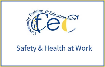Safety-Health-at-Work-5N1794 | QQI level 5 programme at CTEC Wexford