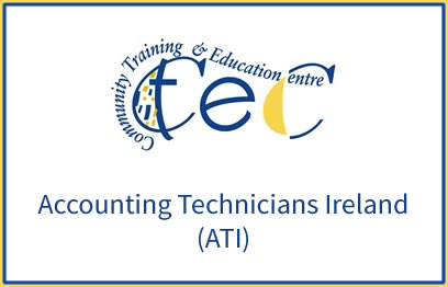 Accounting-Technicians-Ireland-ATI | Accounting Courses at CTEC Wexford