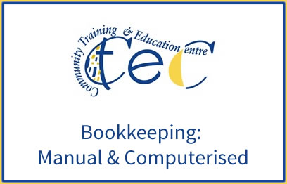 Bookkeeping-Manual-Computerised-5N1354 | Courses at CTEC Wexford
