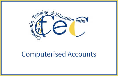 Computerised-Accounts | Business Courses at CTEC Wexford