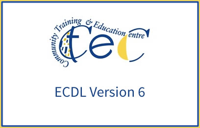 ECDL-Version-6 | Courses at CTEC Wexford