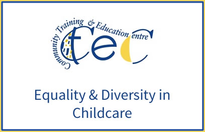Equality-Diversity-in-Childcare-6N1974 | QQI 6 programme at CTEC Wexford