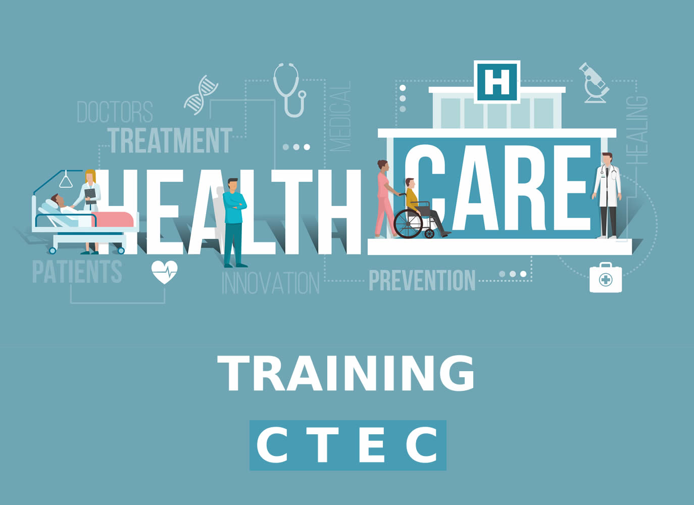 CTEC QQI Level 5 National Certificate in Health Service Skills