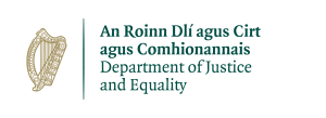 Department of Justice and Equality | Funded Programmes